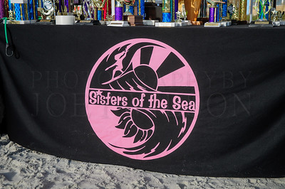 2018 Sisters of the Sea Surf Contest
