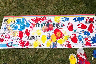 #TheTakeBack (selects)
