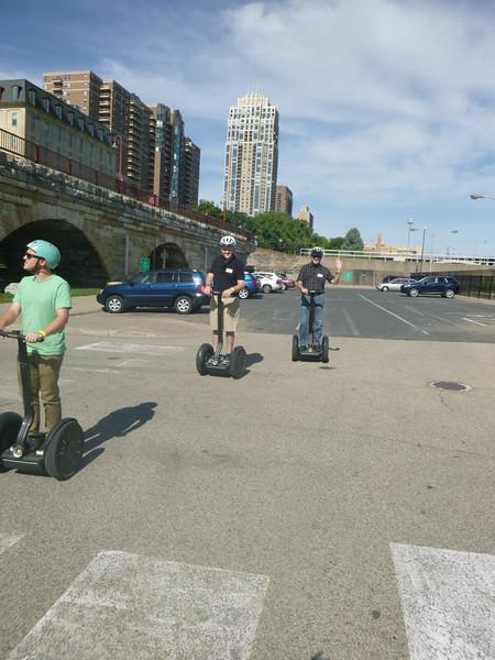 Minneapolis: August 25, 2014 (9:30am)