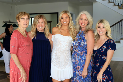 Bridal Shower for Katherine Wichner 7/20/19