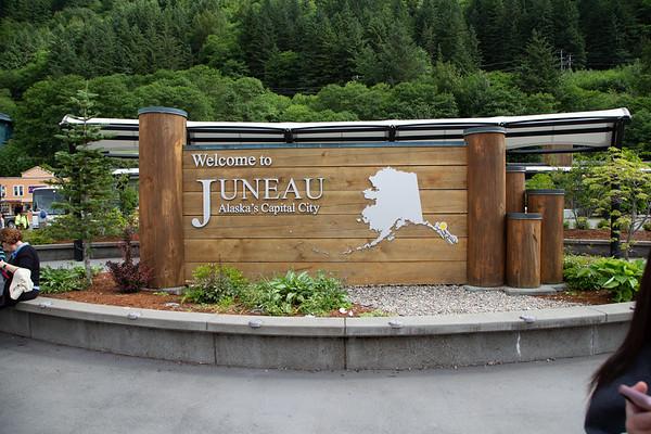 Day 5: Juneau