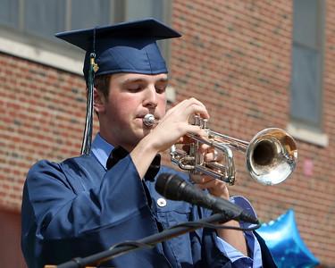Lowell Catholic graduation 060620