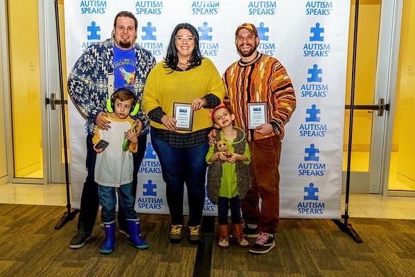 2019 Philly Autism Speaks Awards