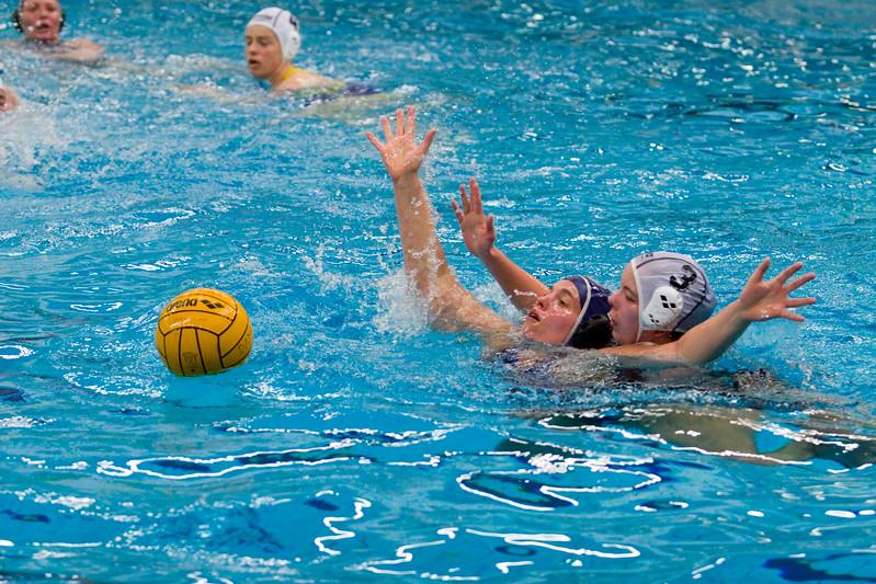 WVZ Dames 2 - Katwijk Dames 1 (4-6).