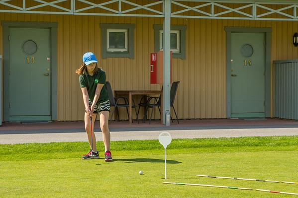 Girl Golf 25 Maj 2012