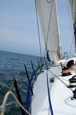 Around Long Island Race on Rima2 2007