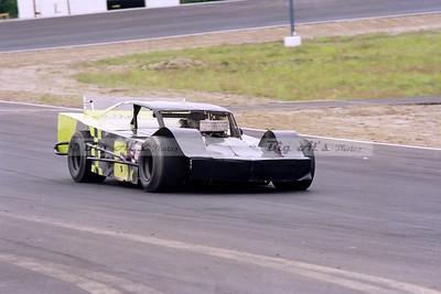 Canaan Fair Speedway-Asphalt