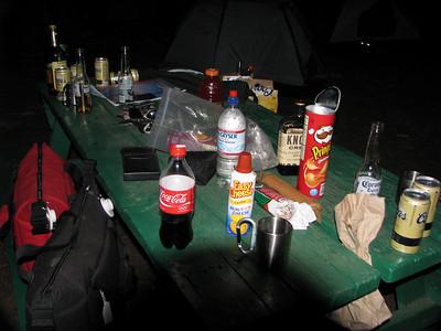 Gypsy Tour '08