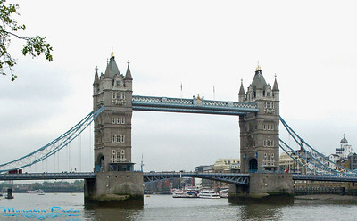 Random London Shots