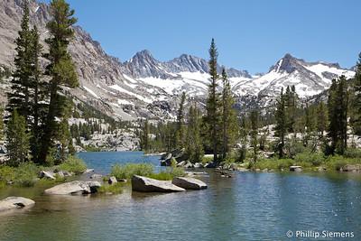 Blue Lake 2011