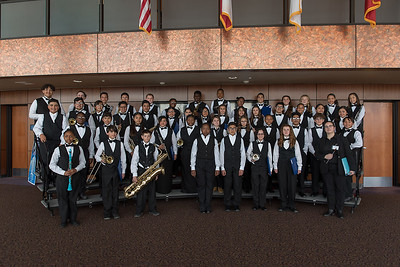 Barstow High School Band and Orchestra Festival 2020