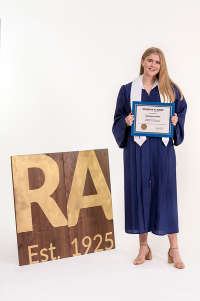 Mischke Graduation PHotos May 2020