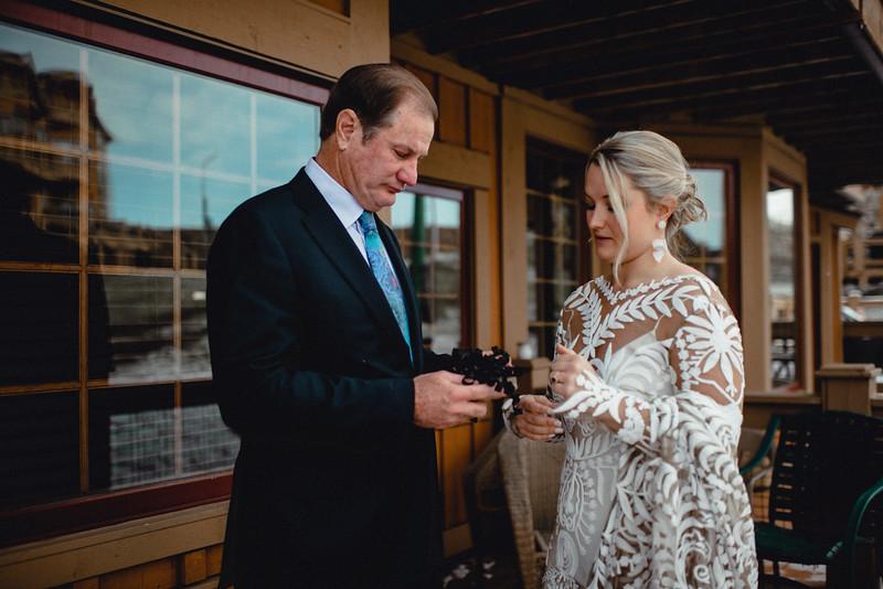 Requiem Images - Luxury Boho Winter Mountain Intimate Wedding - Seven Springs - Laurel Highlands - Blake Holly -467.jpg