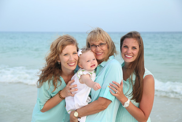 Medlock Family