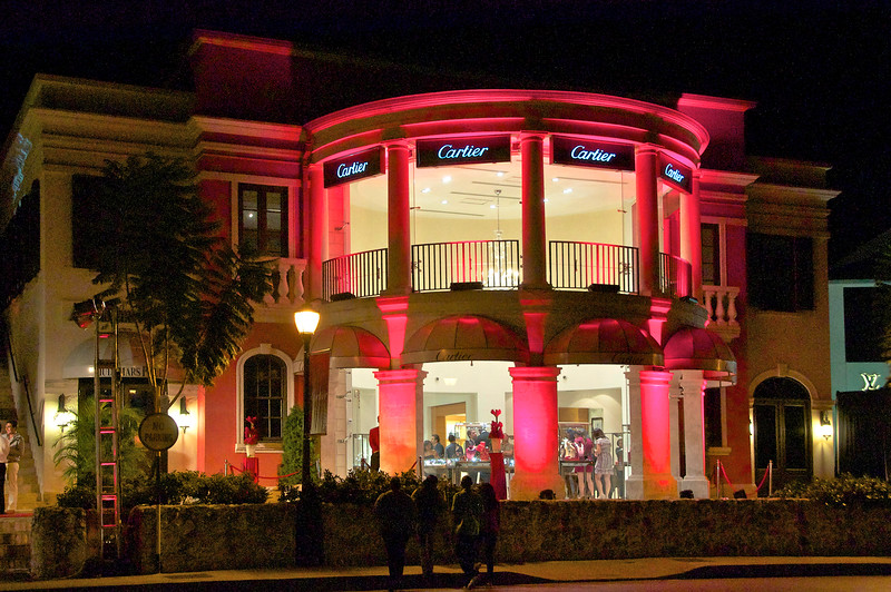 Limegrove photographed by Barbados Photography