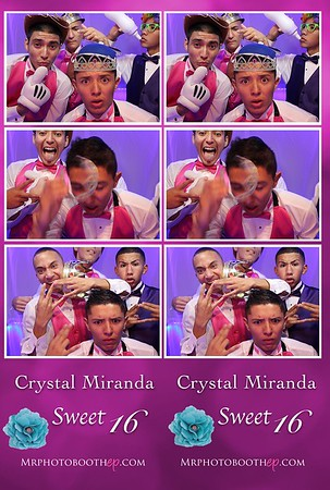 Crystal Miranda | July 13th 2013