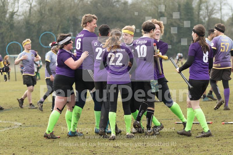 321 - British Quidditch Cup