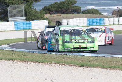 2016-05-01 Sports Sedans - Phillip Island - Victorian State Race Series