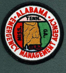 Alabama Emergency Management Agency
