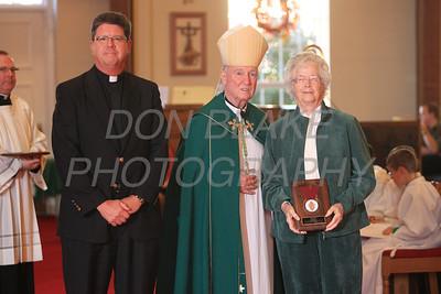 Order Of Merit Awards