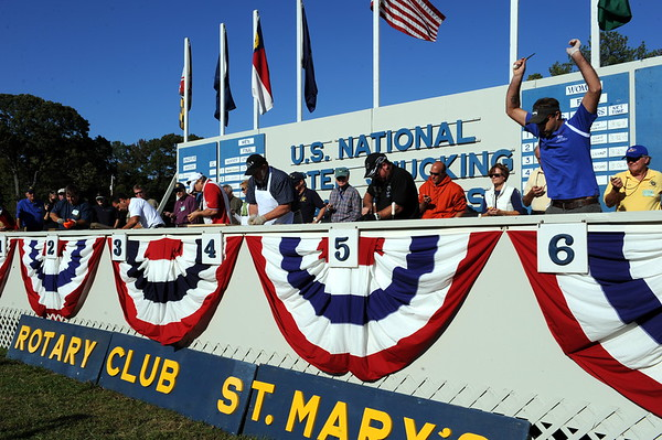 2010 St. Mary's Oyster Festival