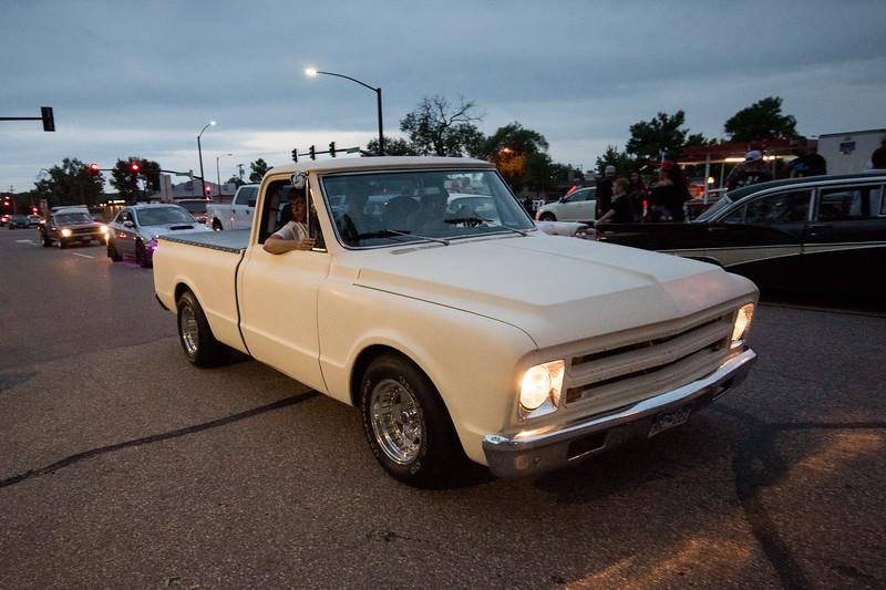 1603 Chevy Truck