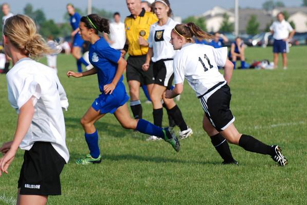 Soccer Tourney