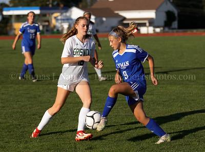 2021 LMHS Girls Soccer