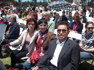 2011_Minh's Graduation