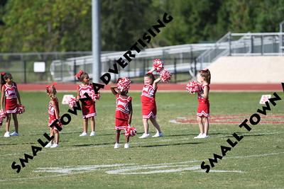 Cheerleaders 9-10-16