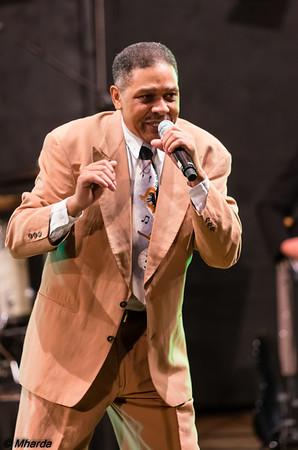 20130831 - Cabrio 75jaar - Motownhead met George McCrae