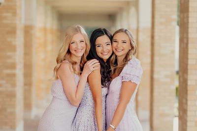 Makayla, Ashlyn & Kayla