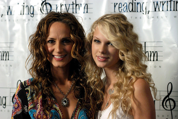 People and Stuff - Chely Wright RW&R (CMA07)
