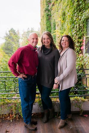 Vachon Family Photos