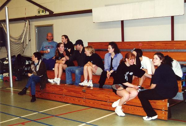 27.12.2000 - Oliebollentoernooi