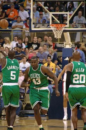 081014 Celtics vs Cavs - Pittsburgh
