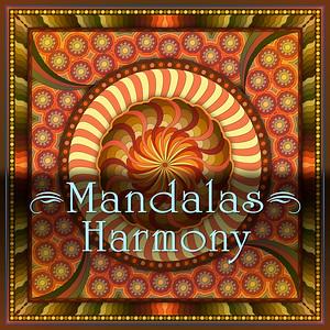 Harmony Mandalas