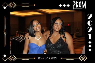 McDonough High School Prom-5/7/2021