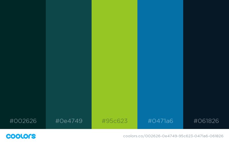 colors-002626-0e4749-95c623-0471a6-061826.png