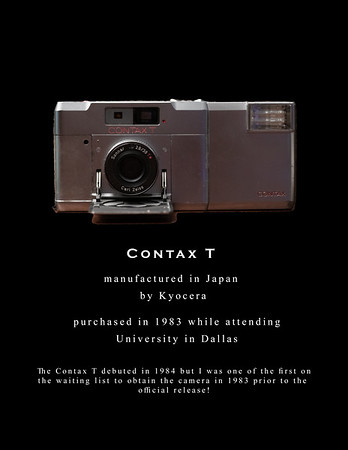 Contax T 1983