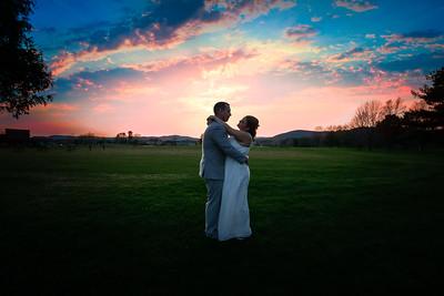 Mr. & Mrs. Mound