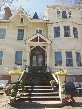 Grand Street House