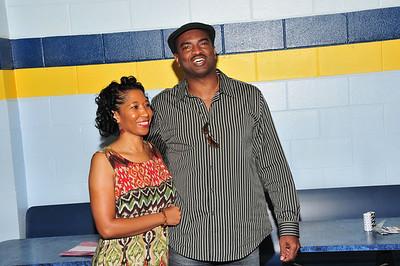 Price Bryant 60th 2010 Reunion