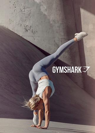 Gymshark - Morgan Rose Moroney