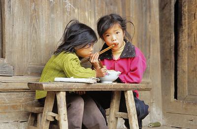 Chine 2004 / China 2004