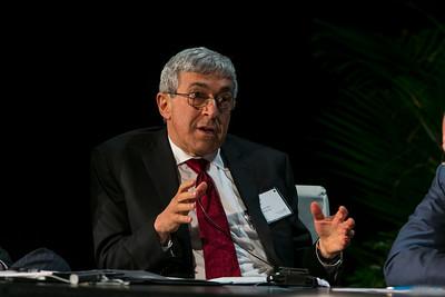 Stanley Bergman Chairman & CEO, Henry Schein