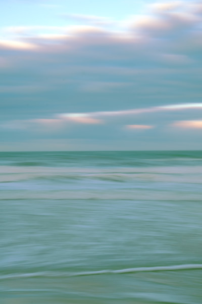 Seascape Green