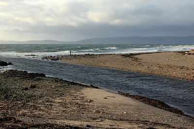 Blackwaterfoot and South Arran - 2 January 2012