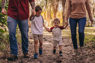 Tedder Family Session 11/15/20