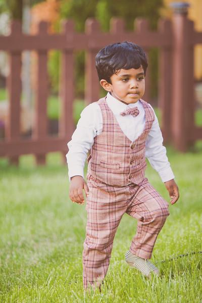 Arjun-2ndBirtrhday